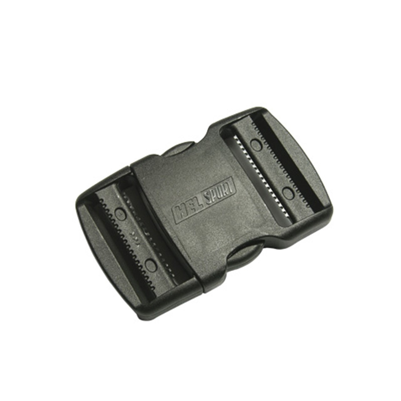 Quick Release Buckle 38mm, 1pc
