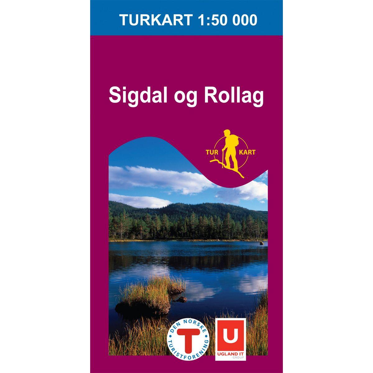 Sigdal og Rollag