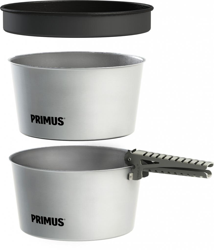 Essential pot set 2,3 L