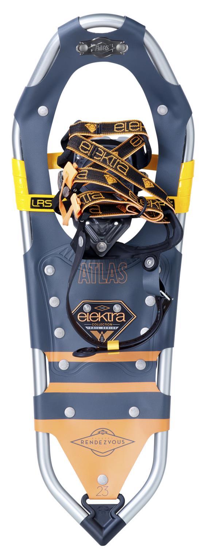 Truger atlas 2WD 823 DAME