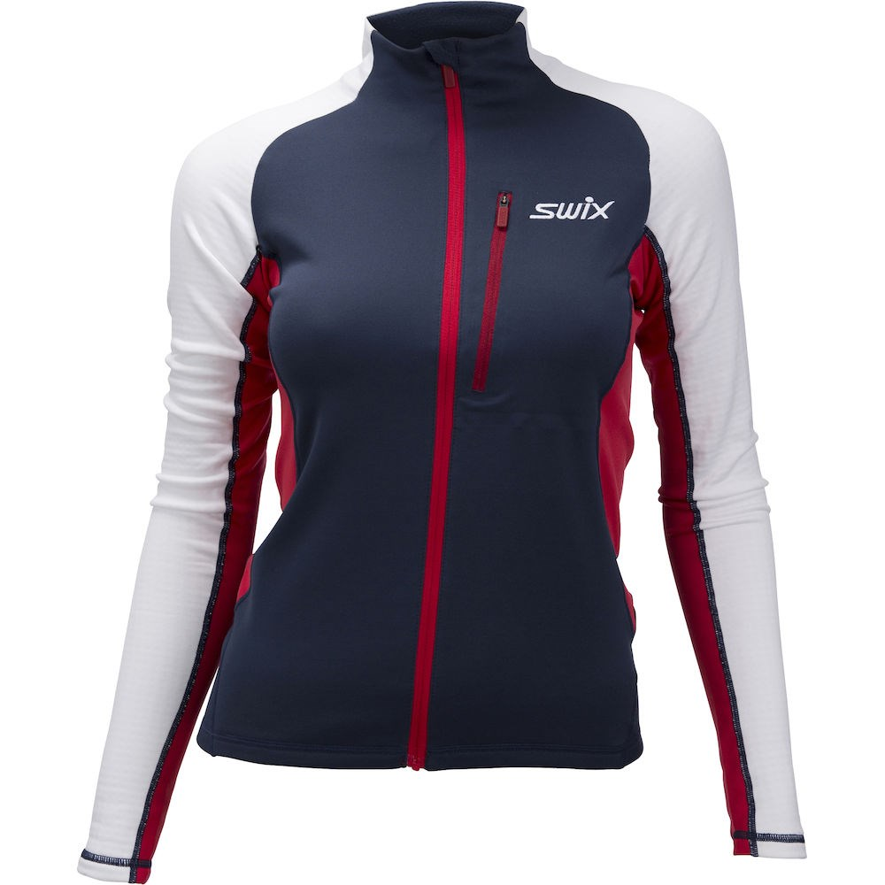 Swix Dynamic midlayer jkt W