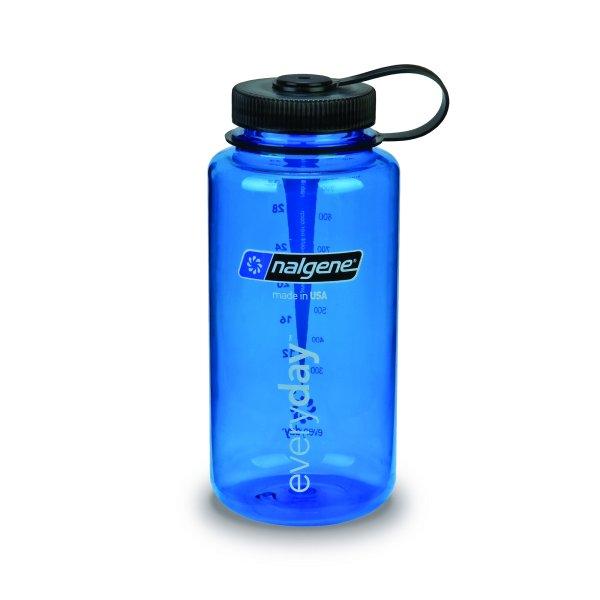 Nalgene drikkeflaske 1 L stor åpning