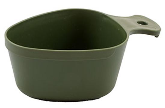Speiderkoppen Grønn