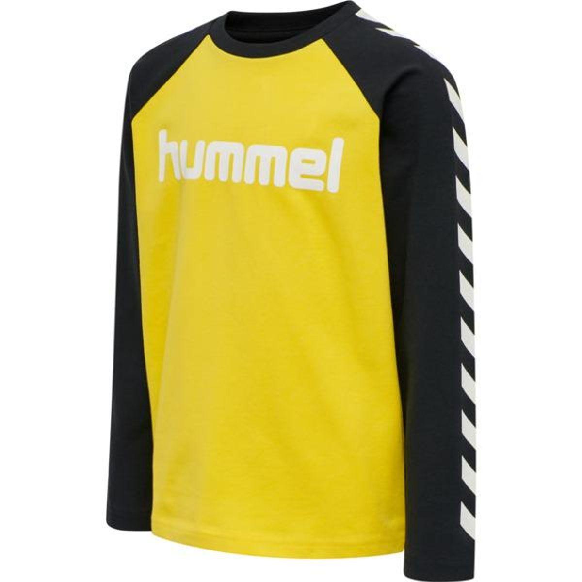 Hummel T-shirt LS