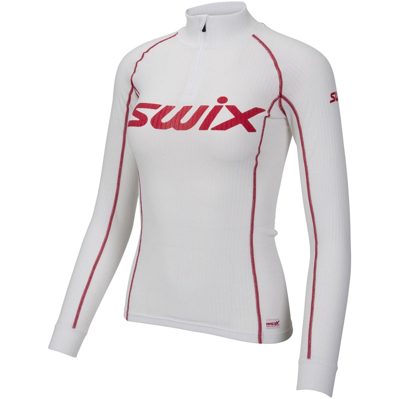 Swix RaceX Halfzip W