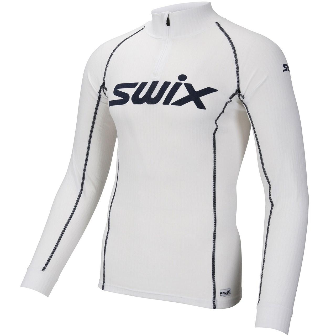 Swix RaceX Halfzip M