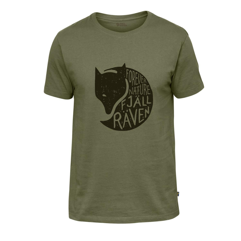 Fjällräven Forever nature T-shirt M