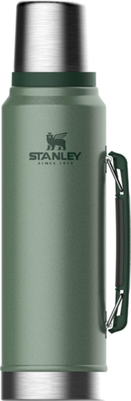 Stanley Termos Classic vacuum bottle 1 L green