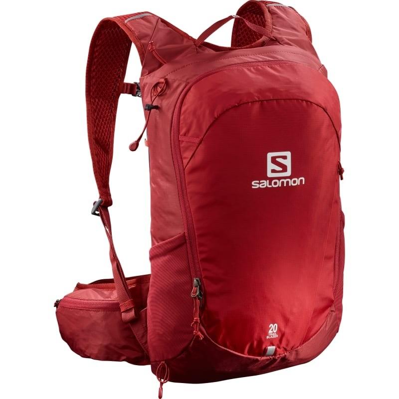 Salomon Trailblazer 20 L Red