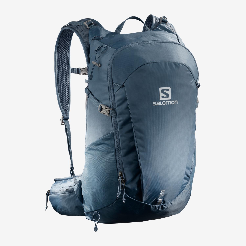 Salomon Trailblazer 30 L Blue
