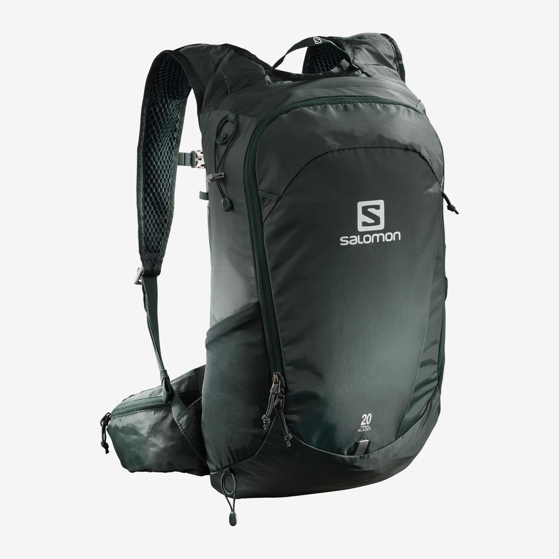 Salomon Trailblazer 20 L Green