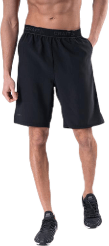 Craft core assence relaxed shorts M