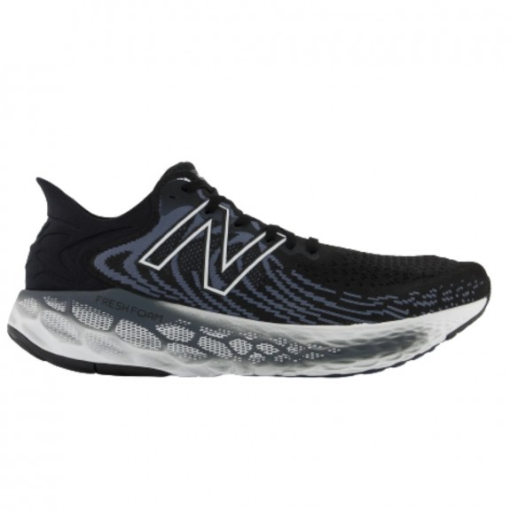 New Balance fresh foam 1080 herre sort