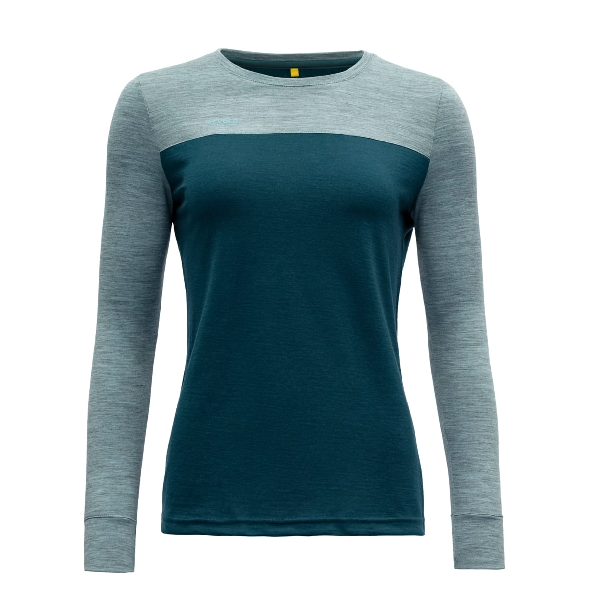 Devold Norang women shirt ls pond