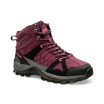 2460 Hiker Mid dame purple