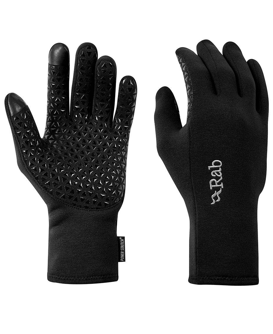 Rab Power strech contact grip glove M