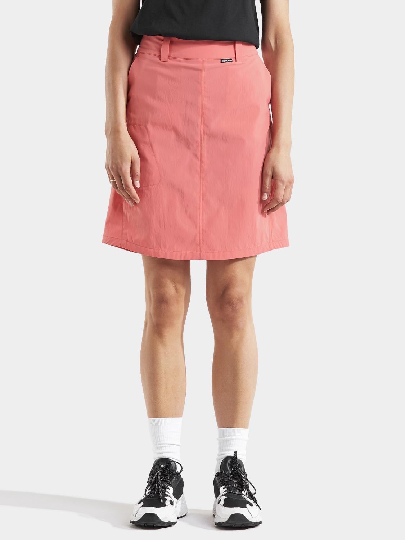 Didriksons Liv W skirt rosa