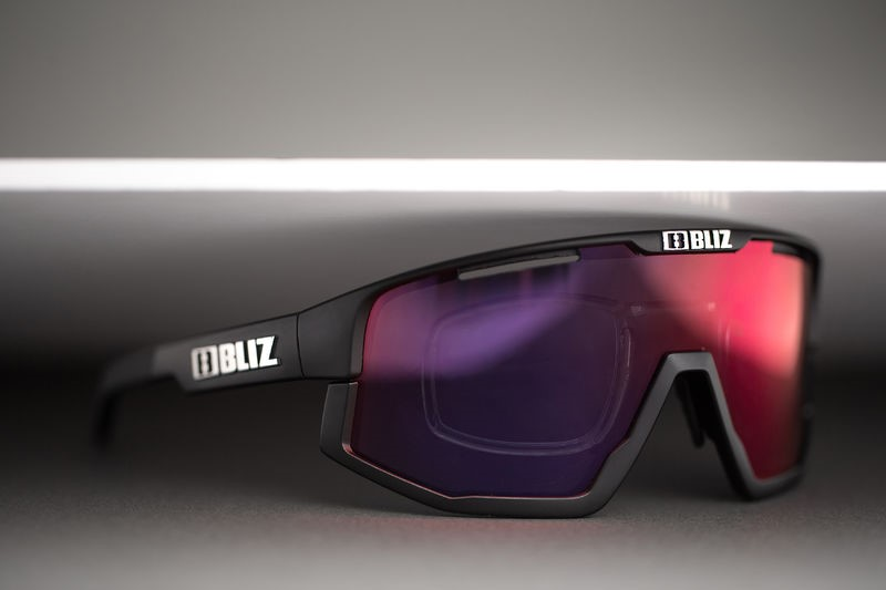 Bliz Vision black
