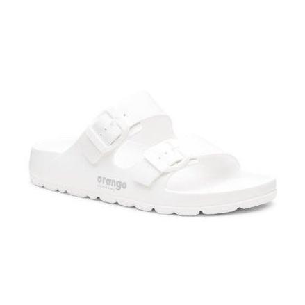 Orango Sandal W hvit