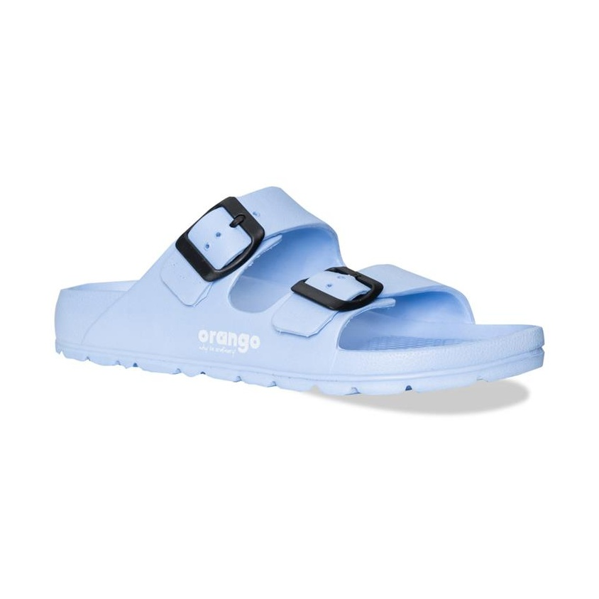 Orango Sandal W lyseblå