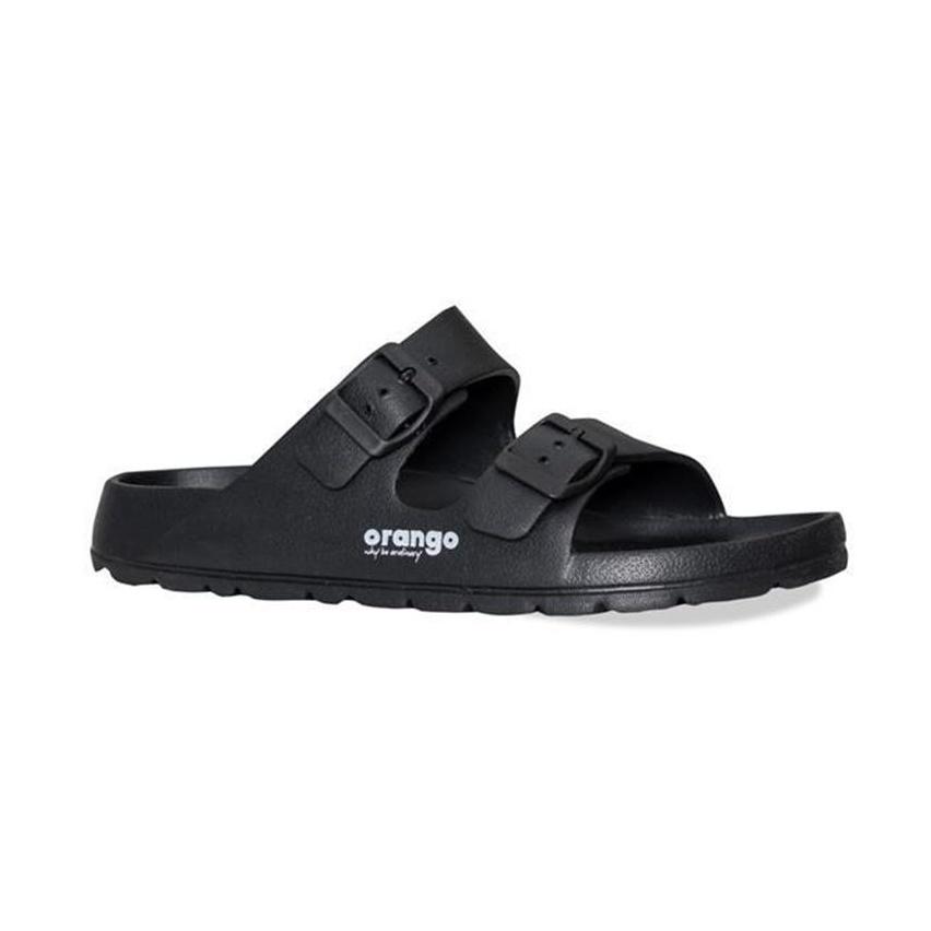 Orango Sandal W Sort
