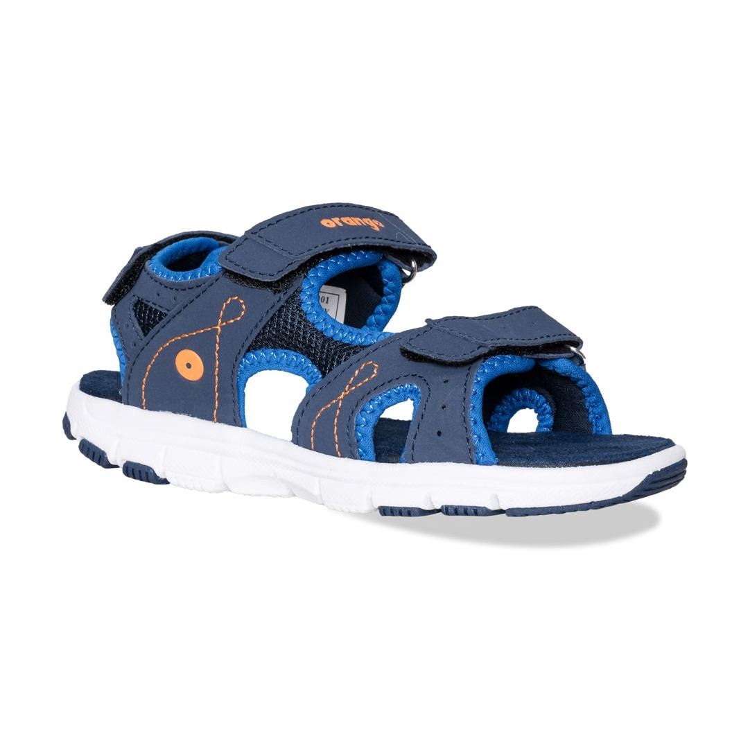 Orango Sandal JR blå
