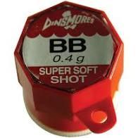 SSG Splitthagl super soft 1,6g