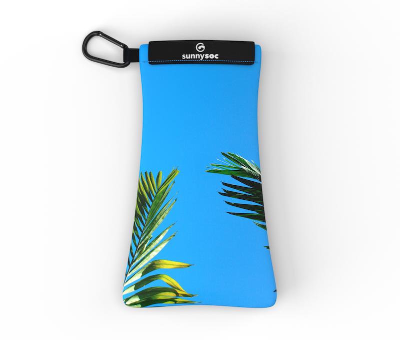 SunnySoc Palm