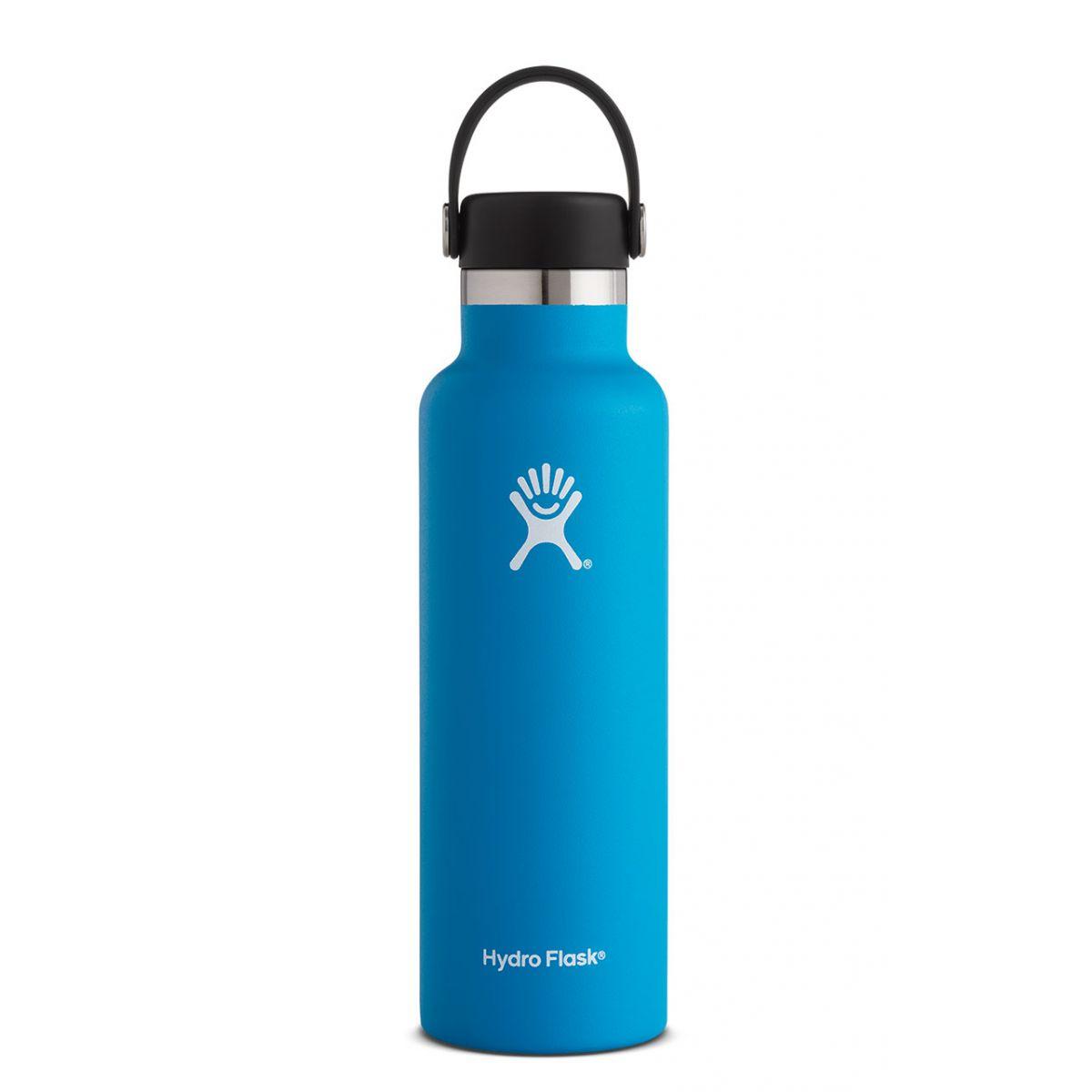 Hydroflask 21 0z standard cap pacific