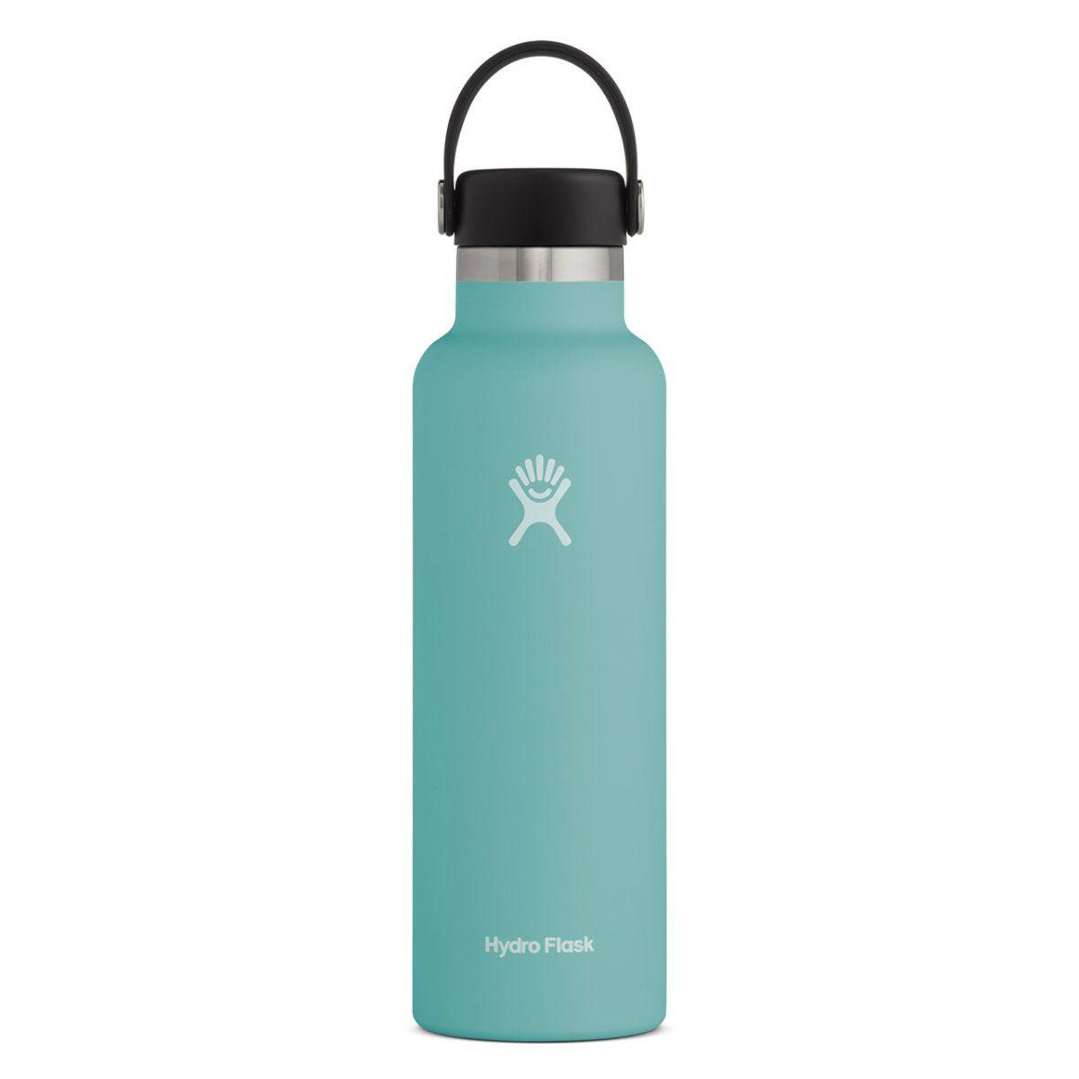 Hydroflask 21 oz standard cap alpine