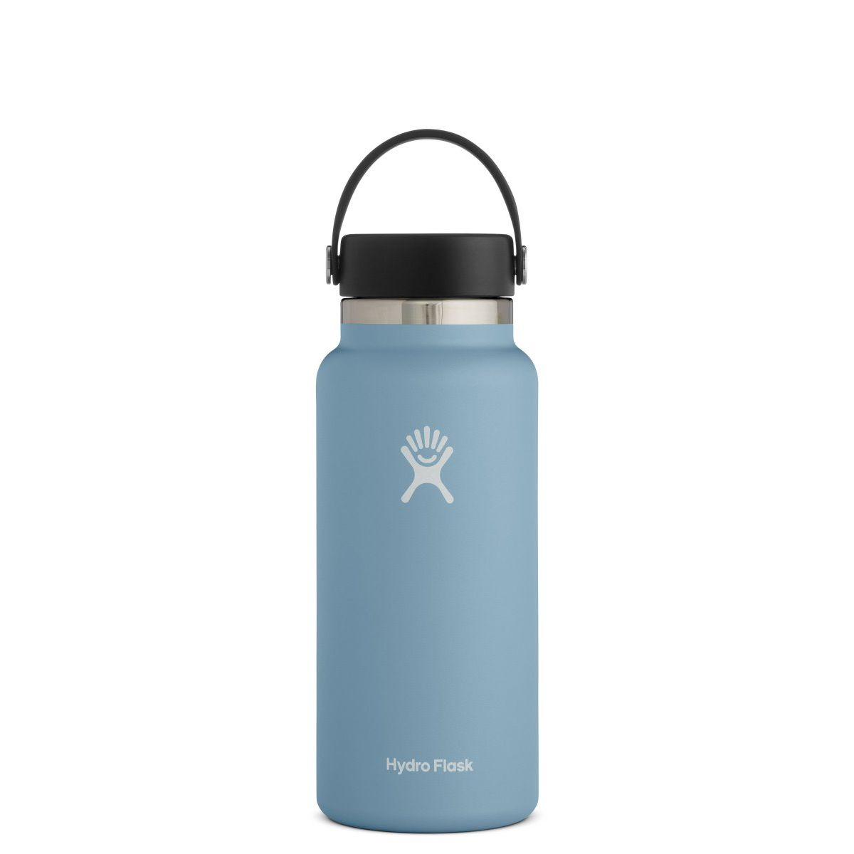 Hydroflask 32 oz standard cap rain