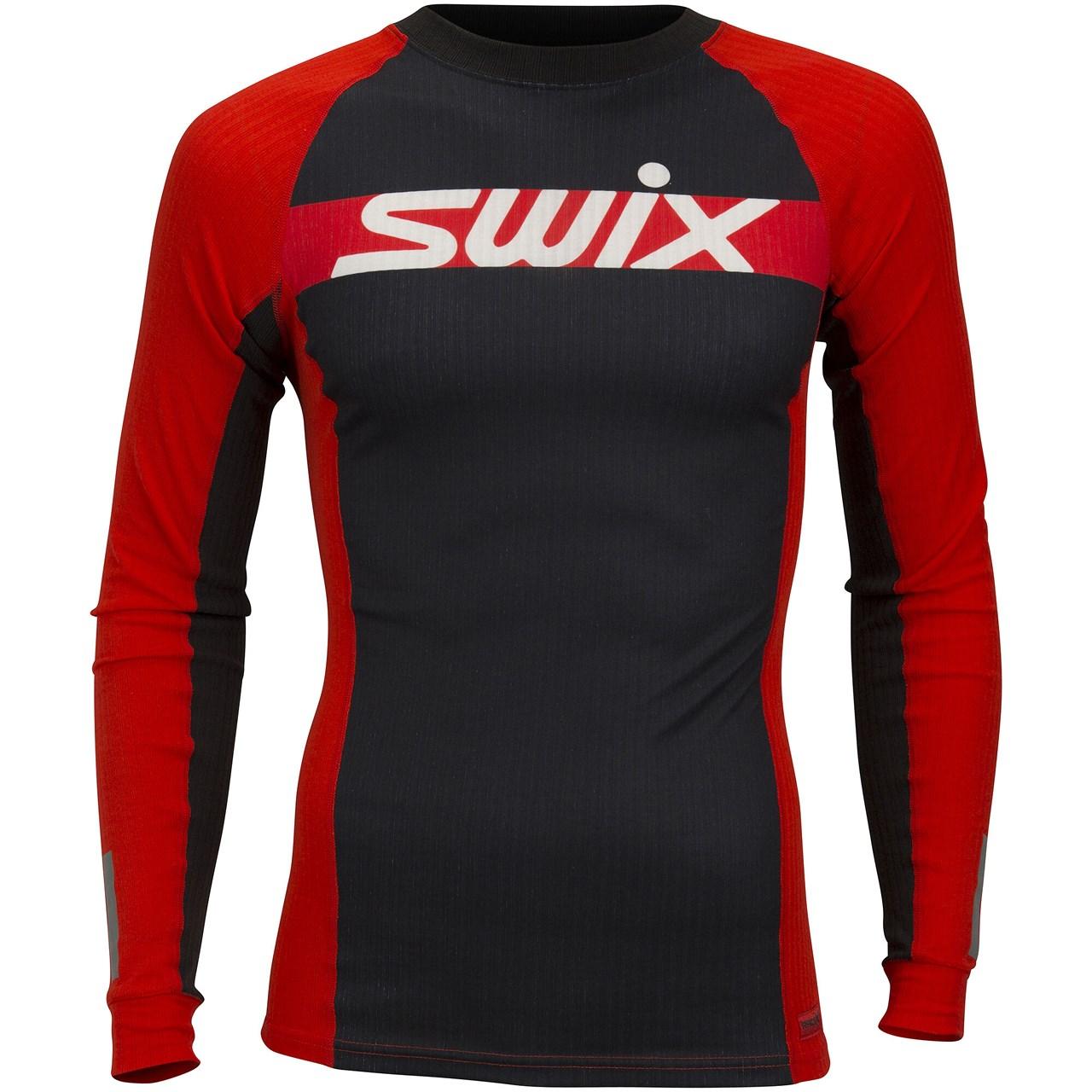 Swix Race X Carbon LS man