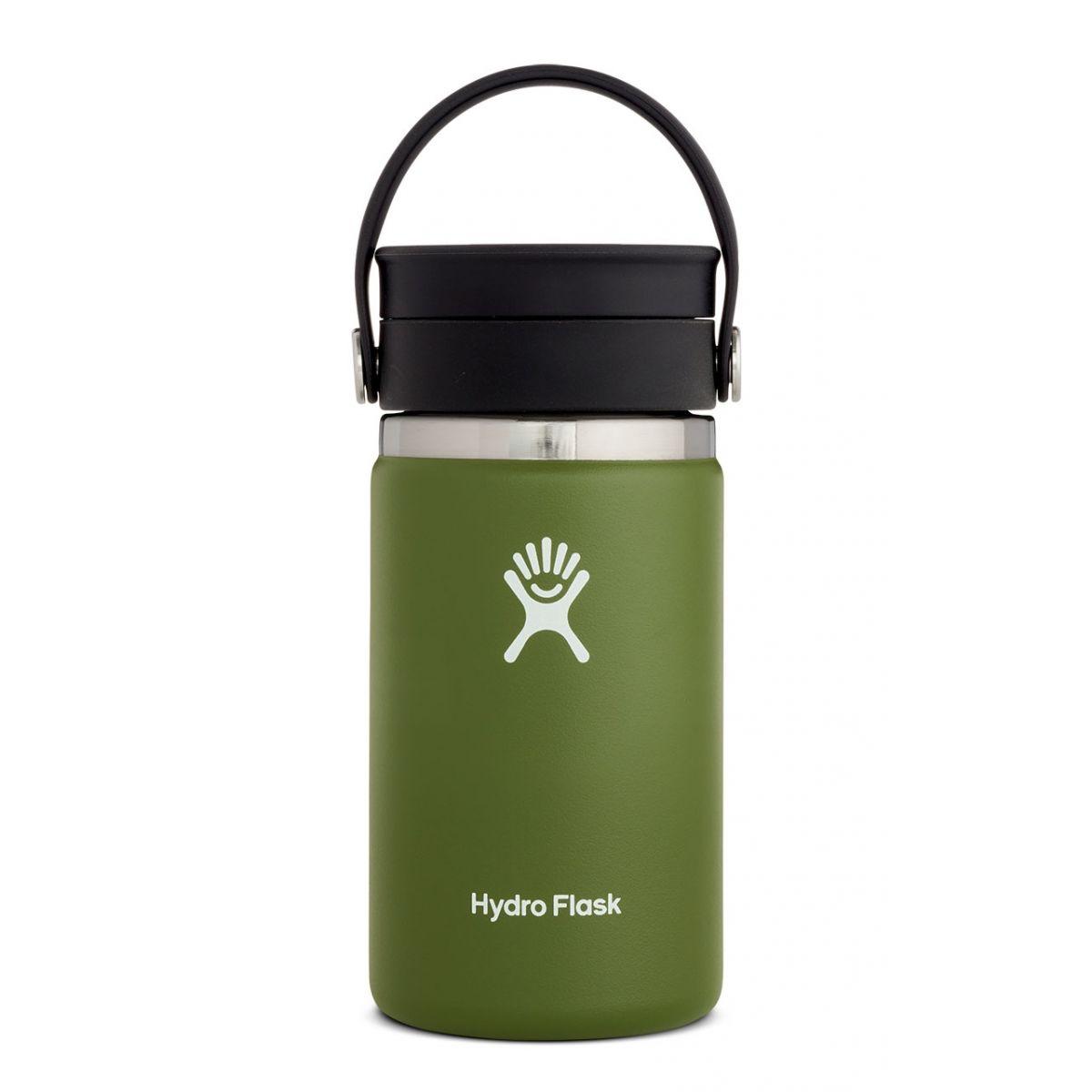 Hydroflask 12 oz kaffekopp olive