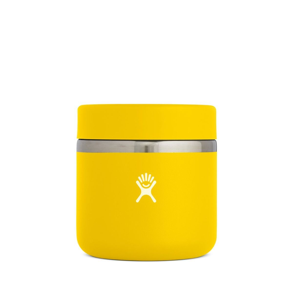Hydroflask 20 oz insulated food jar sunflower