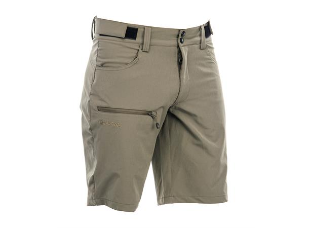 Move on Bolkesjø shorts olive