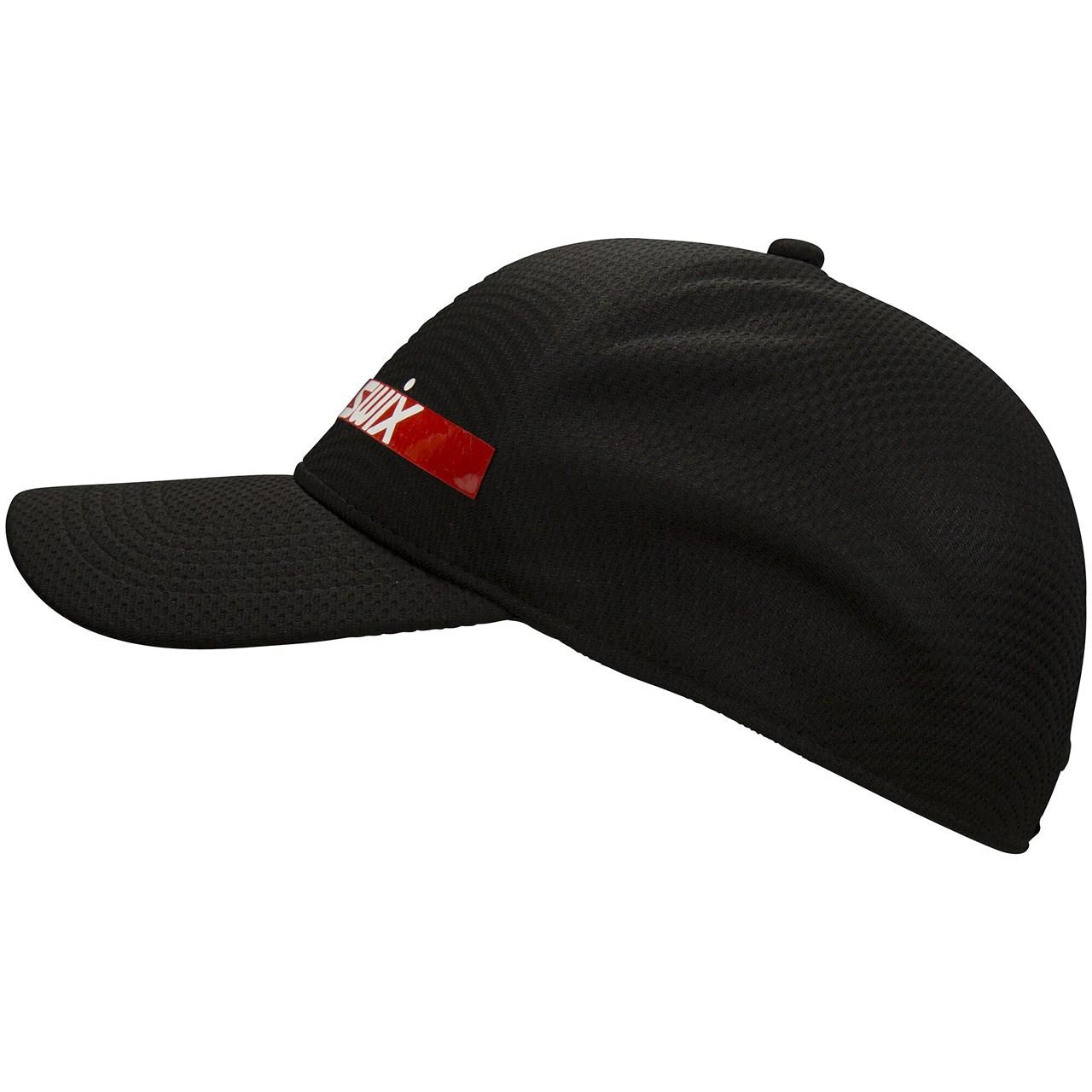 Swix Carbon cap