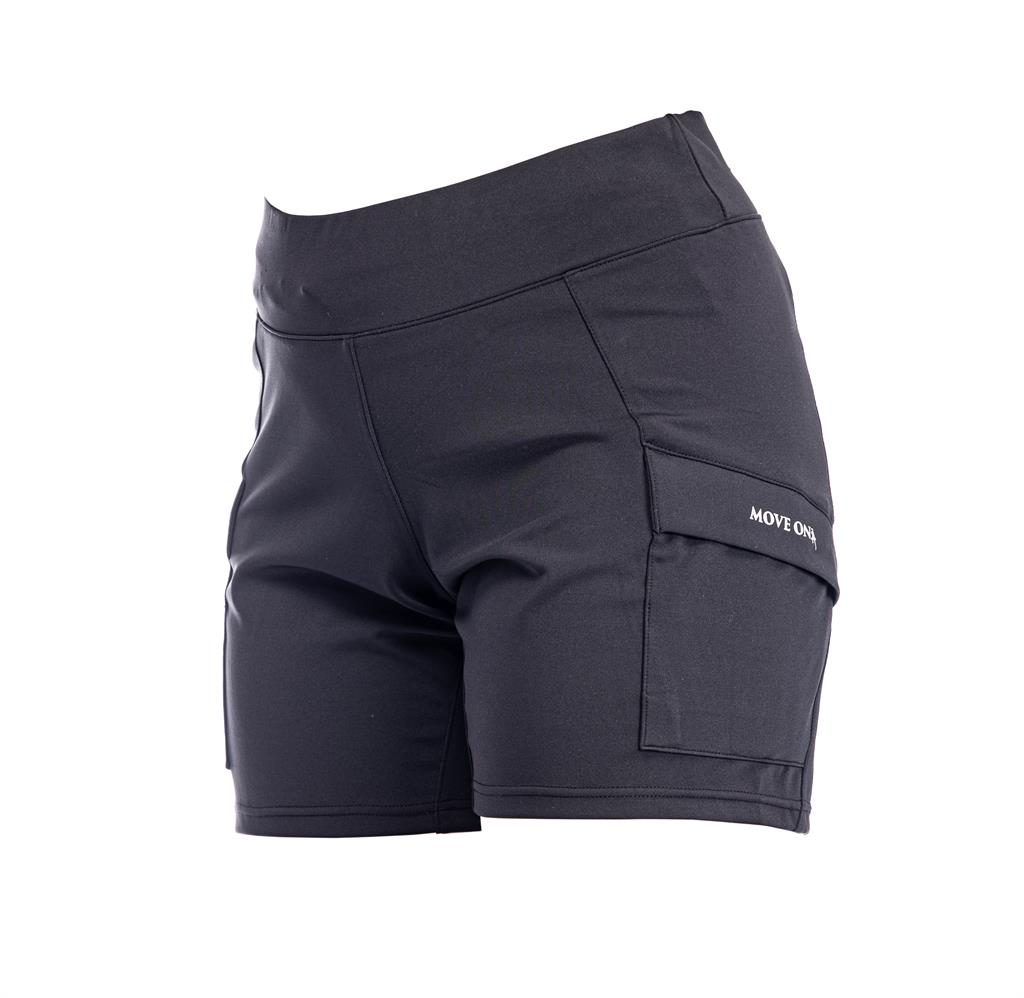 Move on Reine shorts dame sort