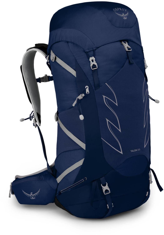 Osprey Talon 55 L Ceramic blue