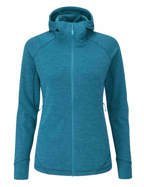 Rab Nexus jacket W ultramarine