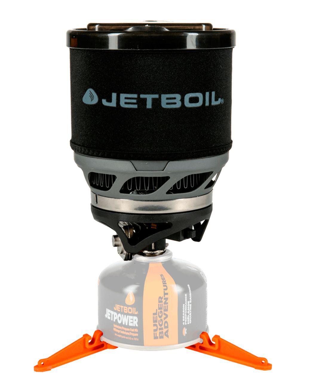 Jetboil CS  Minimo carbon