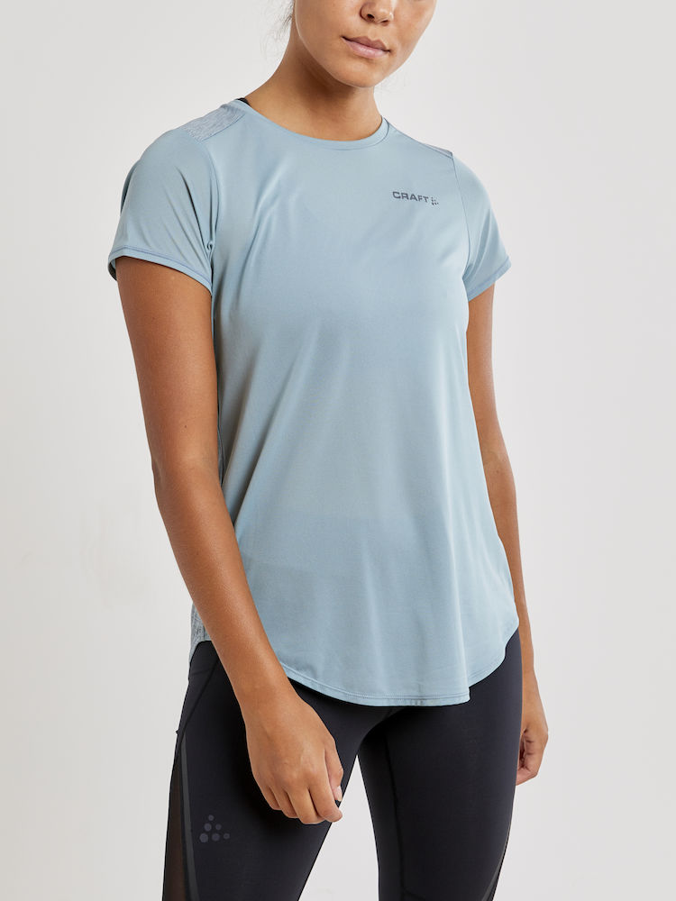 Craft Charge ss tee W Lead