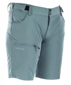 Mve on Bolkesjø shorts dame green