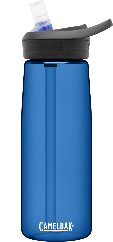 Camelbak drikkeflaske 0,75 blue