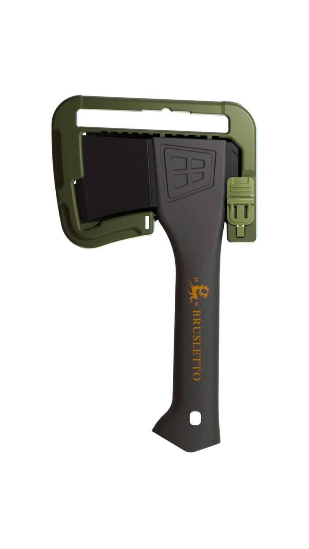 Brusletto Øks kikut 23 cm