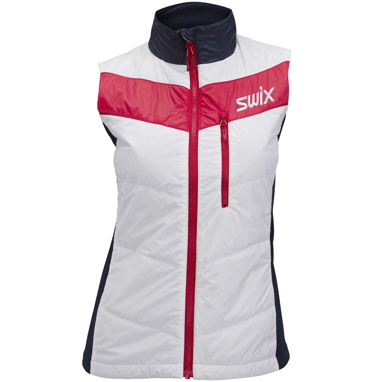 Swix Surmount Primaloft vest W