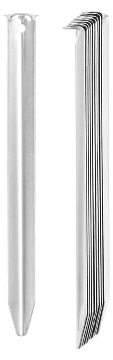Teltplugger v form 23 cm