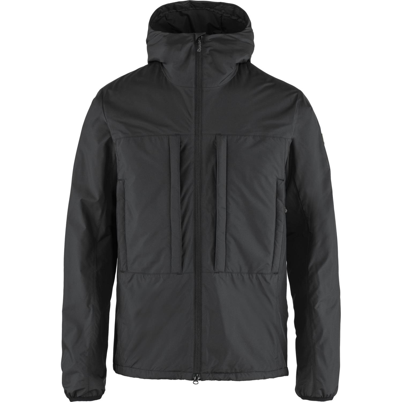 Fjällräven Wool Padded Jacket W