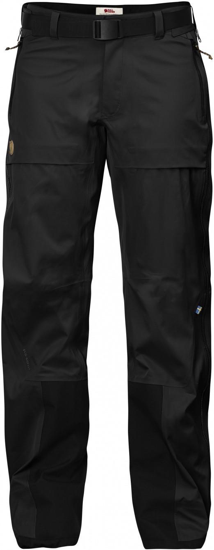 Fjällräven Keb Eco-Shell Trousers M Black