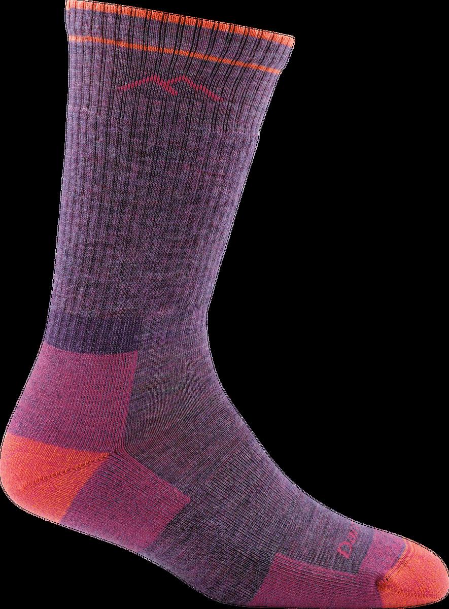 Darn tough Hiker boot sock W Plum