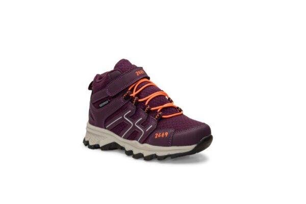 2469 Hiker mid barn purple
